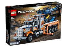 LEGO TECHINC AUTOGRU PESANTE 42128
