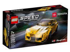 LEGO SPEED TOYOTA SUPRA GR 76901